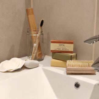 Badeværelse og personlig pleje