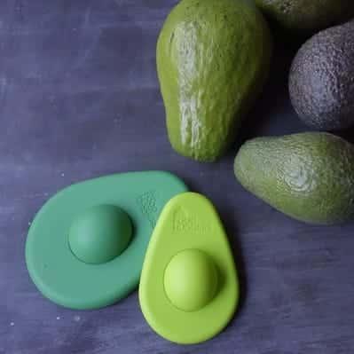 Food hugger til avocado